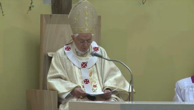 Lavori presso Istituti Pontifici