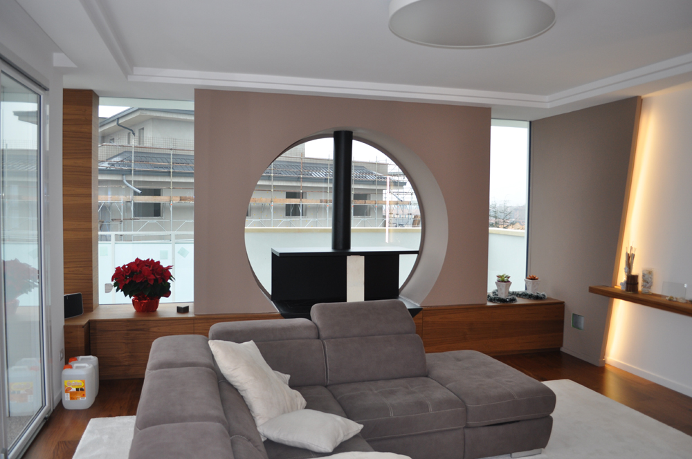 Wohnung in Milan